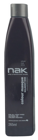 Nak Colour Masque Mulberry Wine 265ml