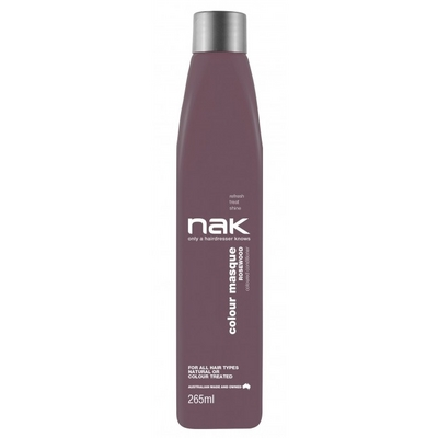 Nak Colour Masque Rosewood 265ml