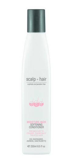 Nak Scalp To Hair Moisture-Rich Softening Conditioner 250ml