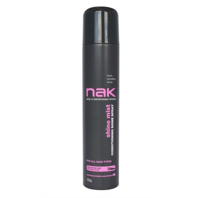 Nak Shine Mist Conditioning Shine Spray 150g
