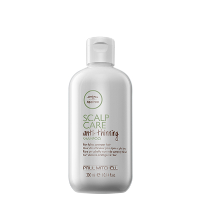 Paul Mitchell Tea Tree Anti-Thinning Shampoo 300ml