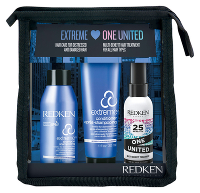Redken Extreme Travel Kit