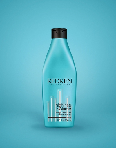 Redken High Rise Lifting Conditioner 250ml