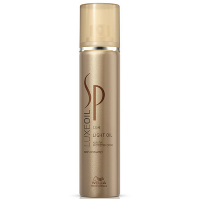 SP LuxeOil Light Oil 75ml