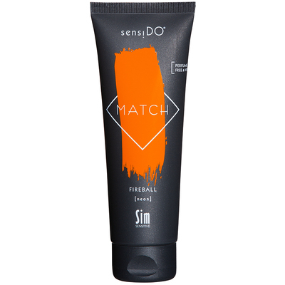 SensiDO Match Fireball (neon) 125ml