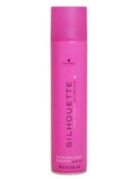 Silhouette Color Brilliance Hairspray 300ml