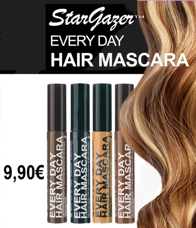 Stargazer Everyday Hair Mascara 20g