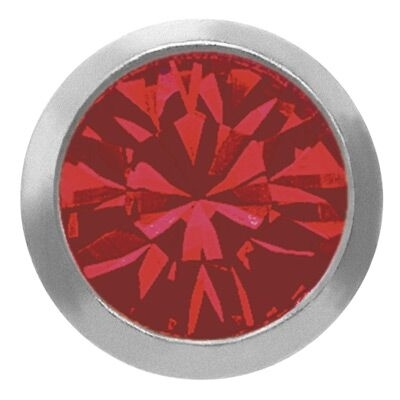 Studex Sensitive Korvakorut Stainless July Ruby 3mm