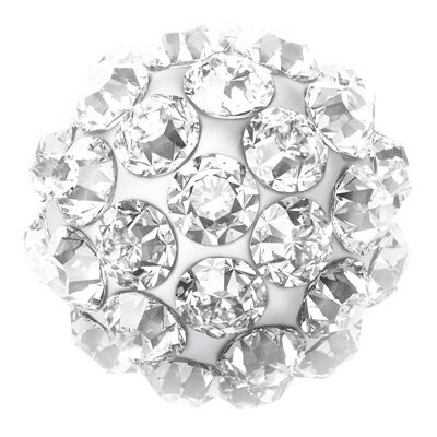 Studex Sensitive Korvakorut Stainless Steel Fireball Crystal 4,5mm