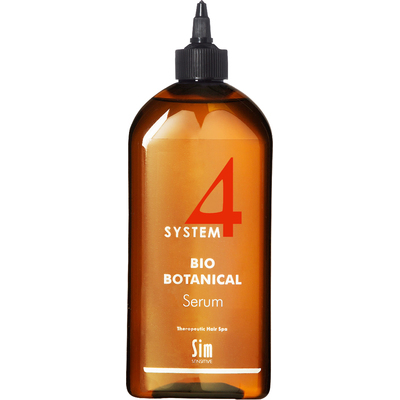 System4 Bio Botanical Serum 500ml