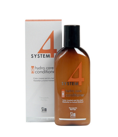 System4 Hydro Care Conditioner 215ml