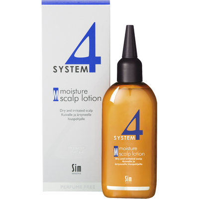 System4 Moisture Scalp Lotion 100ml