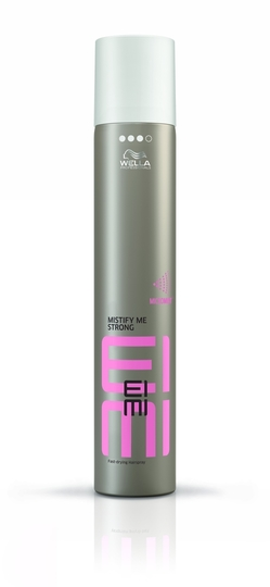 Wella EIMI Mistify Me Strong Hairspray 500ml