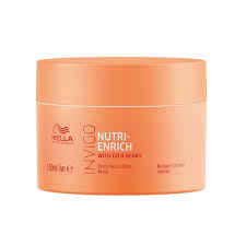Wella Invigo Nutri-Enrich Deep Nourishing Mask 150ml