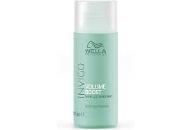 Wella Invigo Volume Boost Shampoo 50ml