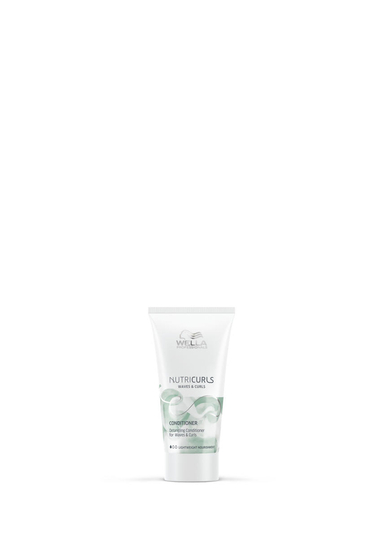 Wella Nutricurls Conditioner 30ml