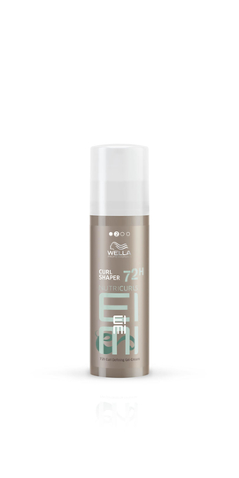 Wella Nutricurls Curl Shaper 72H Curl Defining Gel-Cream 150ml