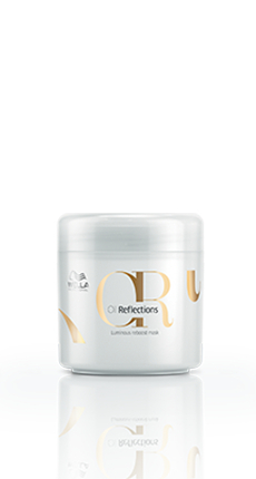 Wella Oil Reflections Luminous Reboost Mask 150ml
