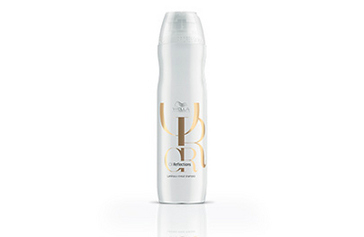 Wella Oil Reflections Luminous Reveal Shampoo 250ml