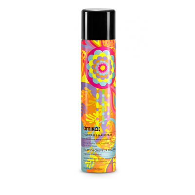 amika: Touchable Hairspray 335ml