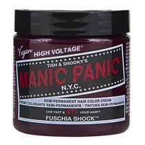 Manic Panic High Voltage -suoraväri 118ml Fuschia Shock
