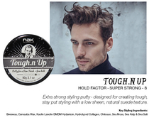 Nak Tough.n Up hiusvaha 25g