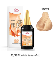 Wella Color Fresh Sävyte 75ml